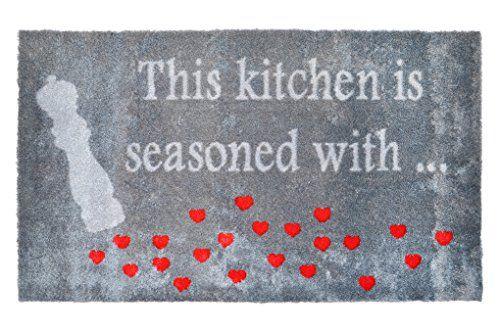 LifeStyle-Mat-1000246-Paillasson-cr-de-la-cuisine-antiderapant-100246-NEUF