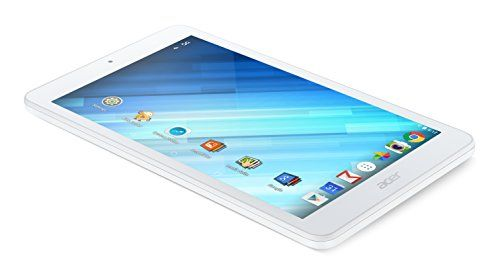 Acer-039-B1850Tablette-de-8WiFi-Bluetooth-4-0-NT-LC3EE-014-blanc-NEUF