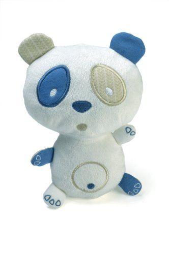 Pandi Panda - Peluche - - [ ] [1283-005-06] [Bleu] NEUF