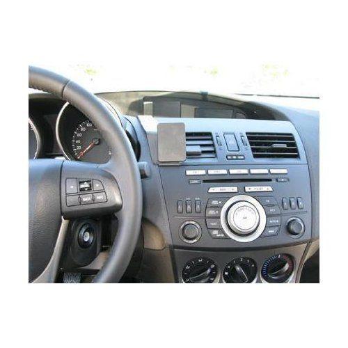 Brodit-ProClip-Support-de-fixation-pour-Mazda-3-10-854352-Noir-NEUF