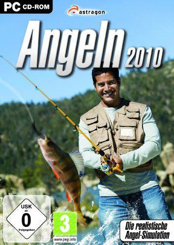 Astragon Angeln 2010