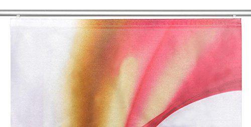 The-Home-of-Fashion-Home-Fashion-Panneau-Japonais-87152-703-GRIS-NEUF