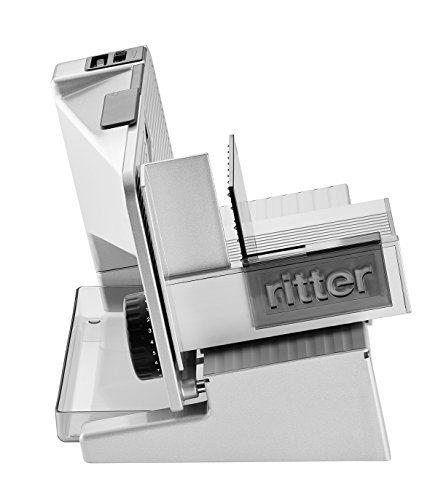 RITTERWERK-serano-9-Gris-Metallise-NEUF
