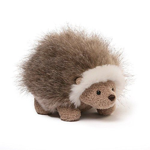 GUND GENERAL - Peluche - Herisson - - [ ] [4054158] [Multicolore] NEUF