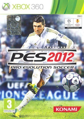 Digital Bros Pro Evolution Soccer 2012