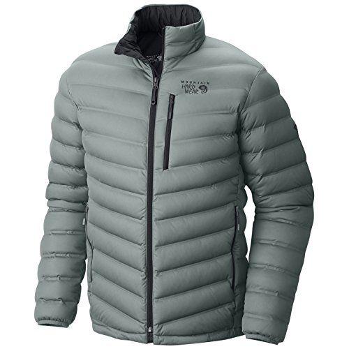 Mountain-Hardwear-stretch-OM0149967-gris-Thunderhead-Grey-petit-NEUF