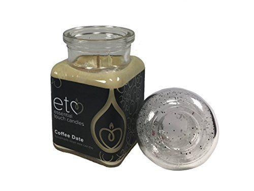 Essential-Touch-Candles-SKU-CDJ-Beige-creme-12-x-5-5-x-12-cm-NEUF