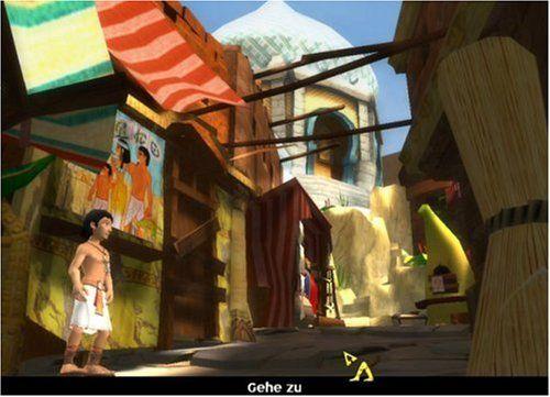 Imac-games Ankh