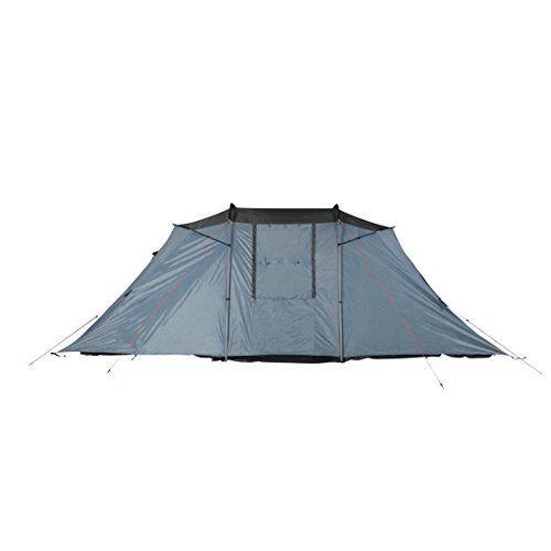 10T Outdoor Equipment - Warwick 6personnes [765488] unique] [bleu] [taille unique] [765488] NEUF e790f8