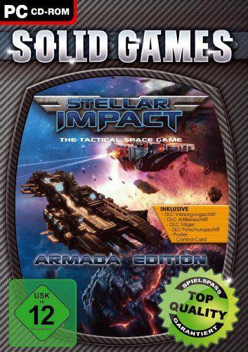 Stellar Impact Pc (or) Solid Games [german Version]