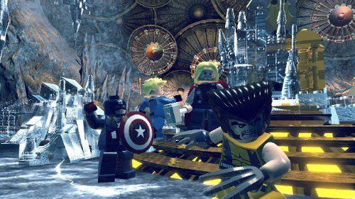Lego Marvel Super Heroes - Microsoft Xbox One