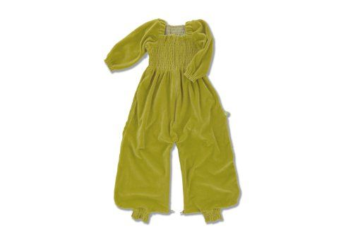 Baby Boum - Sac Velvet 0-9 Mois Firil Velvet 72 Verde [157SVLFR72] [Vert] NEUF