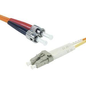 Generique-Cable-fibre-optique-multimode-OM1-62-5-125-ST-LC-5-NEUF