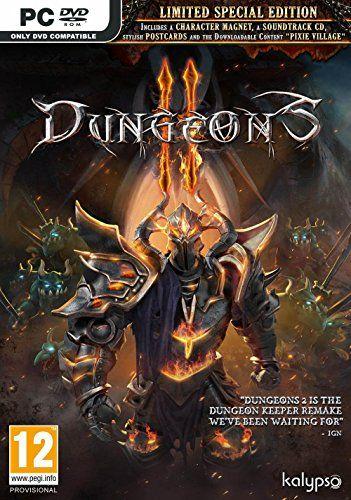 Publisher Minori Sw Pc 10xxxxx Dungeons 2