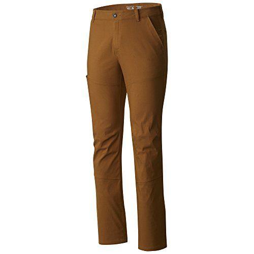 Mountain-Hardwear-OM7064233-Marron-Marron-dore-Taille-42-NEUF