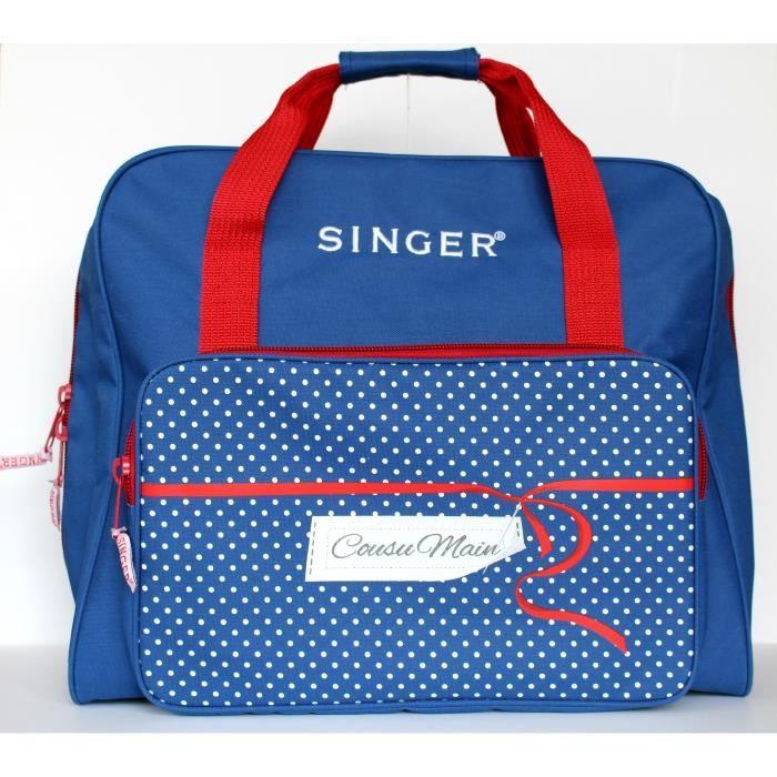 singer 41205 machine a coudre initiale avec sac de transport neuf ebay. Black Bedroom Furniture Sets. Home Design Ideas