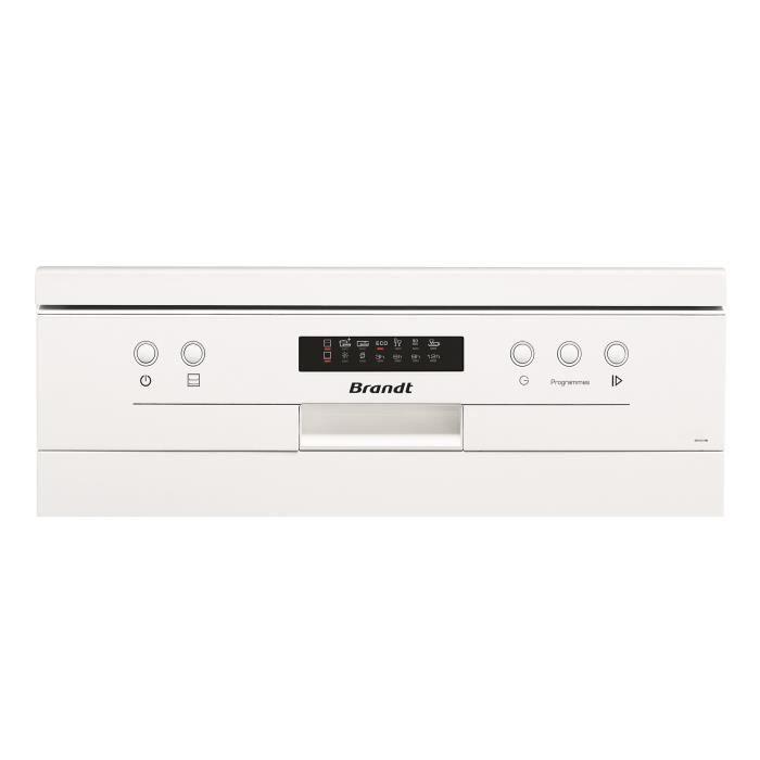brandt - dfh13117w lave vaisselle - 419216004 neuf