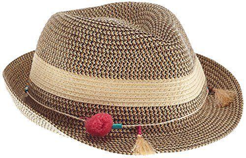 BARTS-Lanchett-15-0000008755-Multicolore-Brown-Taille-unique-NEUF