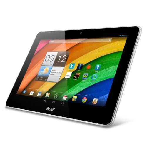 Acer-Iconia-A3-A11-Tablette-Tactile-10-1-034-NT-L2AEE-010-Argent-NEUF