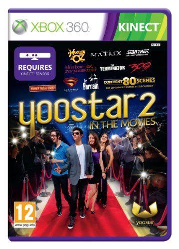 Namco Bandai Games Yoostar 2