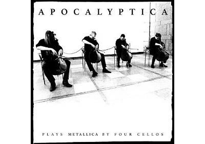 MUSIC-ON-CD-Plays-Metallica-by-Four-Cellos-R88563-NEUF